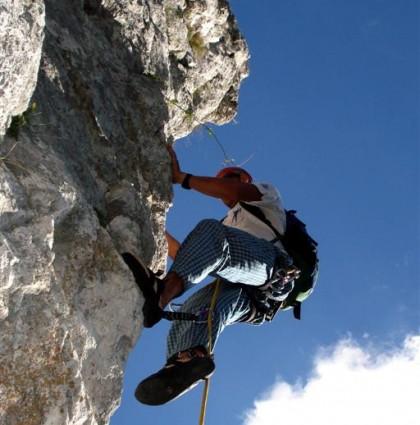 Alpinism & escalada